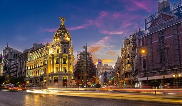 Ruta por España y Sur de Francia en 2022