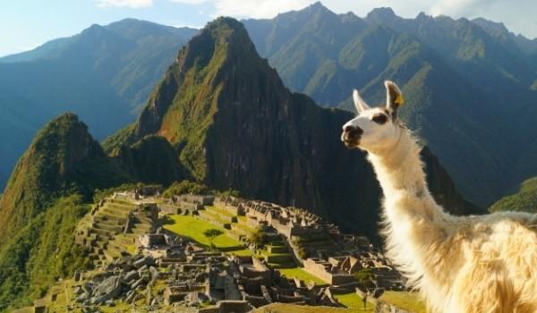 Machu Picchu: maravilla inca