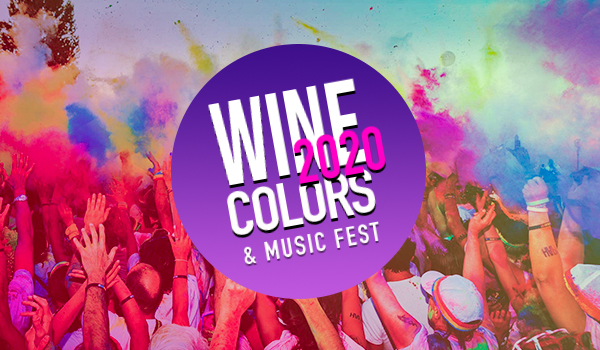 Wine Colors & Music Fest